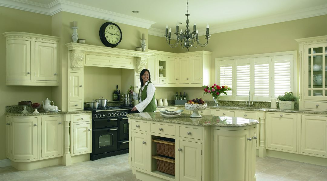 Kitchen Designers Cookstown